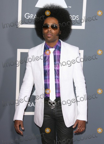 Alex Cuba Photo - 13 February 2011 - Los Angeles California - Alex Cuba The 53rd Annual GRAMMY Awards held at the Staples Center Photo Credit AdMedia Photo AdMedia