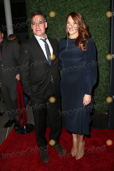 Photo - SGT Will Gardner Hollywood Premiere