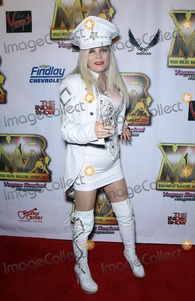 Photo - 2013 Vegas Rocks Magazine Awards