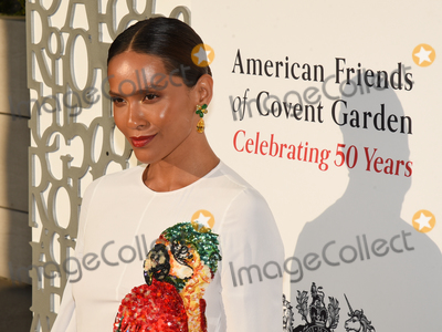 Photos From American Friends of Covent Garden Celebrates 50 Years