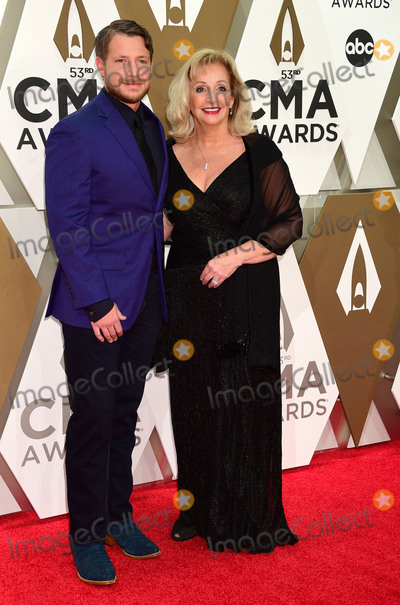 CMA Award Photo - 13 November 2019 - Nashville Tennessee - Robert Williford 53rd Annual CMA Awards Country Musics Biggest Night held at Music City Center Photo Credit Laura FarrAdMedia
