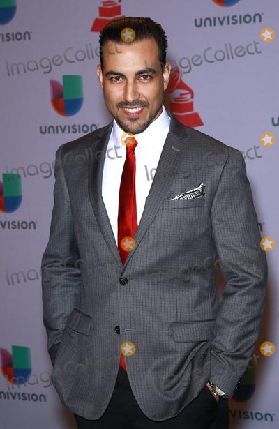 Photo - 15th Annual Latin Grammys- Arrivals