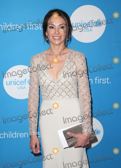Alia Tutor Photo - 14 April 2018 - Beverly Hills California - Alia Tutor Seventh Biennial UNICEF Ball Los Angeles held at The Beverly Wilshire Hotel Photo Credit F SadouAdMedia