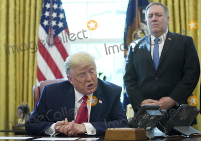 Photo - President Trump Announces Sudan Israel Peace Agreement