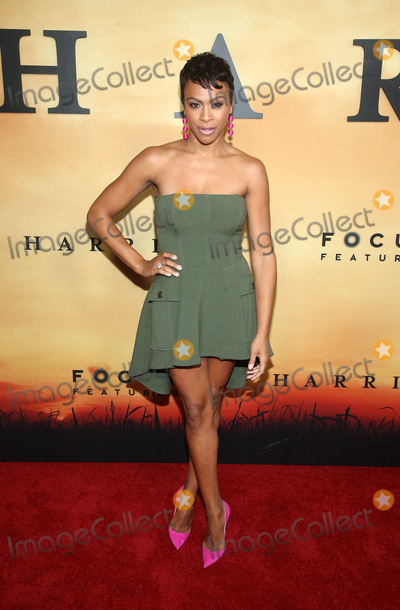 Photo - the Los Angeles Premiere of Harriet