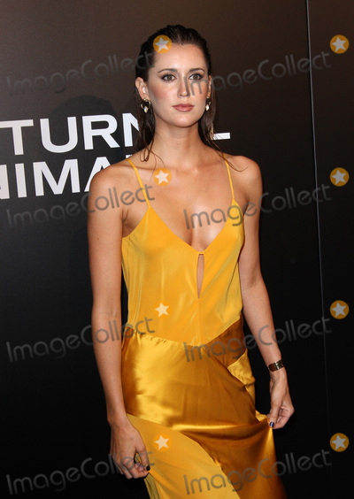 Photo - Nocturnal Animals Los Angeles Screening