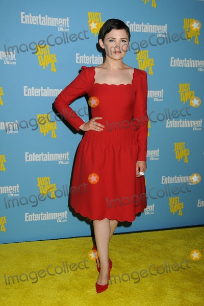 Photos From Entertainment Weekly's Comic-Con 2012 Celebration