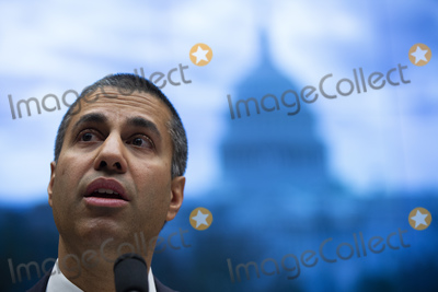 Photo - Accountability and Oversight of the Federal Communications Commission Hearing
