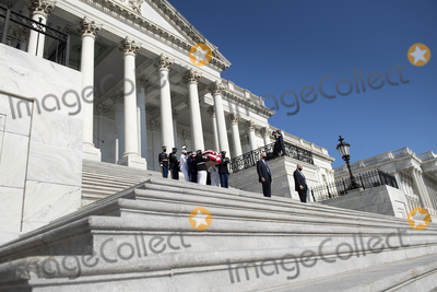 Photos From John Lewis Remembrance at the US Capitol