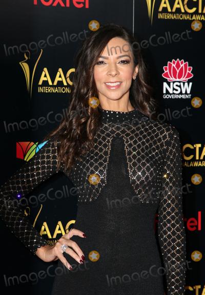 Photos From the 8th AACTA International Awards