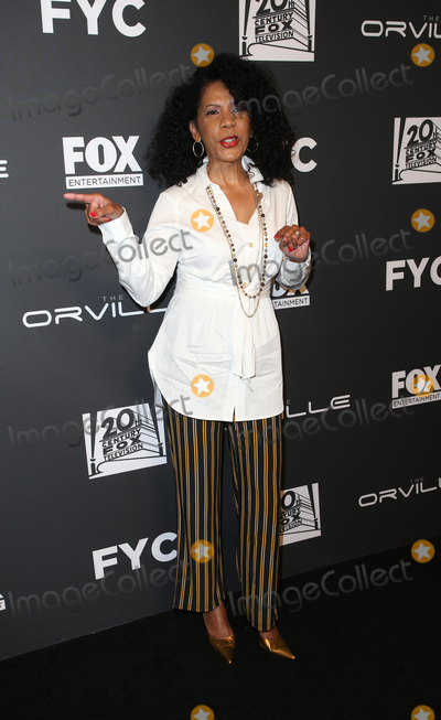 Photo - 24 April 2019 - Hollywood California - Penny Johnson Jerald The FYC special event for the FOX series The Orville held at the Pickford Center for Motion Picture Study Photo Credit Faye SadouAdMedia
