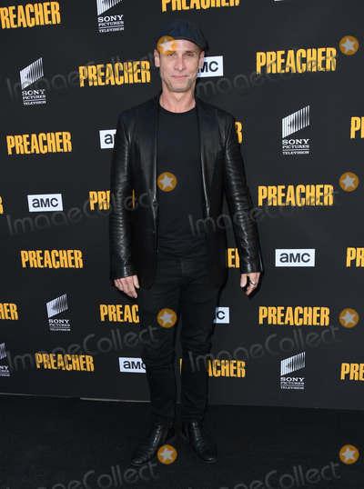 Photo - AMCs Preacher Season 3 Premiere Party