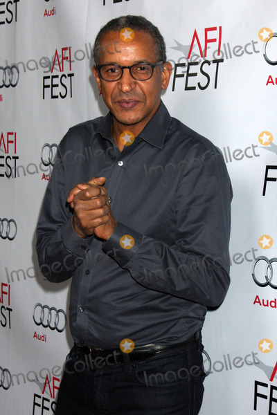 Abderrahmane Sissako Photo - Abderrahmane Sissakoat the AFI FEST 2014 Photocall TCL Chinese 6 Theaters Hollywood CA 11-08-14David EdwardsDailyCelebcom 818-915-4440
