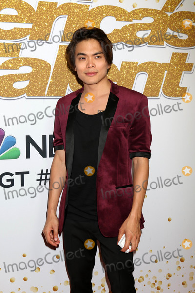 Photo - Shin Limat the Americas Got Talent Season 13 Live Show Red Carpet Dolby Theater Hollywood CA 08-14-18