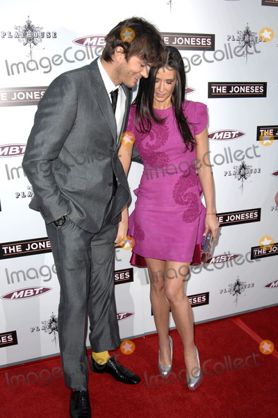 Photo - The Joneses Los Angeles Premiere