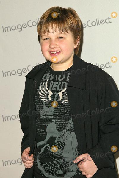 Angus T Jones Photo - Angus T Jones at the CBS and UPN 2005 TCA Party Quixote Studios Los Angeles CA 01-18-05