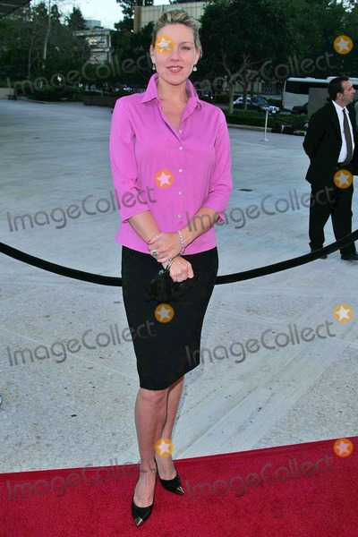 Andrea Parker Photo - ABC All-Star Party