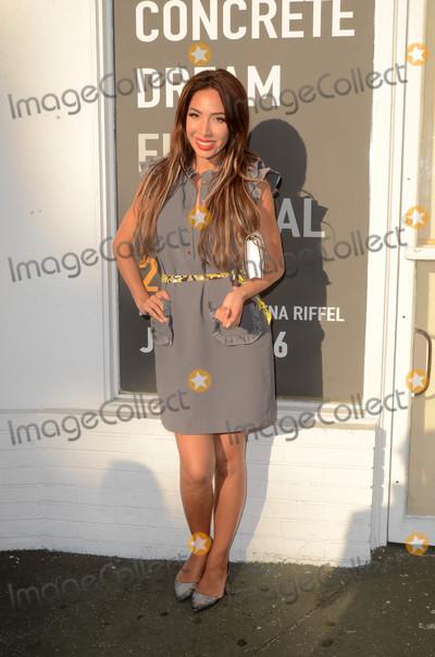 Photo - Muerete Mi Amor Premiere at the Concrete Dream Film Festival