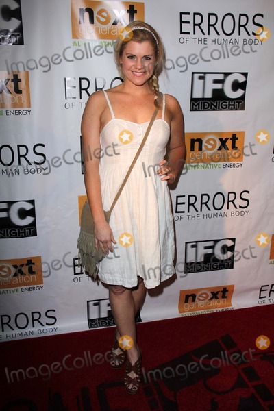 Photo - Errors Of The Human Body Special Screening