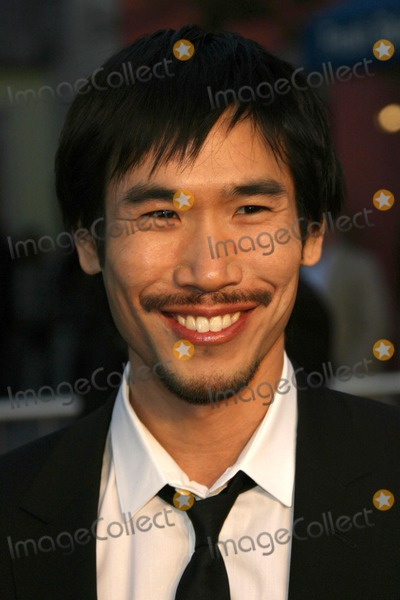 Art Hsu Photo - Art Hsuat the Los Angeles Premiere of Fast and Furious Gibson Amphitheatre Universal City CA 03-12-09