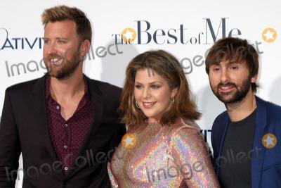 Photo - The Best of Me LA Premiere