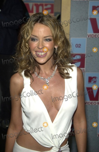 Pictures From 2002 MTV Video Music Awards