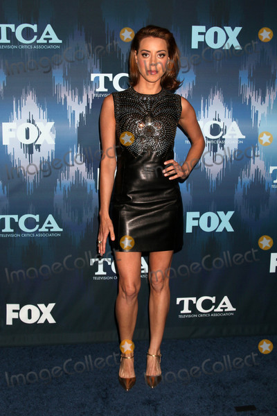 Photo - FOXTV TCA Winter 2017 All-Star Party