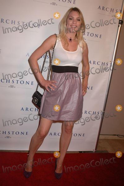 Ashley Madison Photo - Ashley Madisonat the Archstone Luxury Summerfest Rooftop Pool Party Archstone Santa Monica CA 08-15-09Photo by