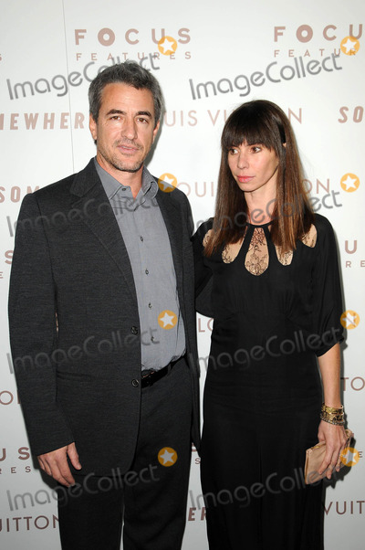 Photo - Premiere Of Focus Features Somewhere