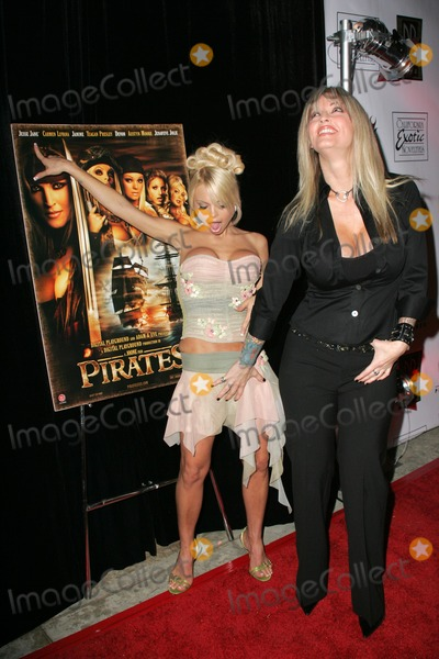 Photo - Digital Playgrounds Pirates Premiere
