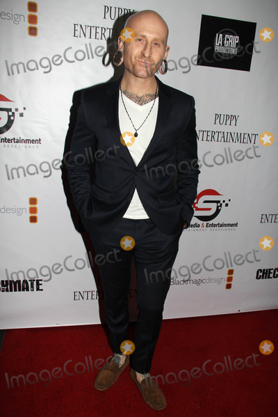 Brian Keith Photo - Brian Keith Thompsonat the Checkmate Los Angeles Premiere Chinese 6 Hollywood CA 12-11-14