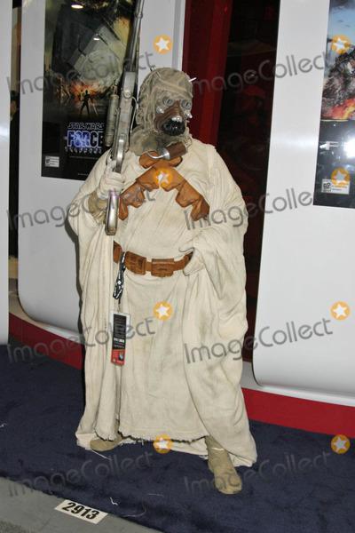 Photo - 2007 Comic-Con International