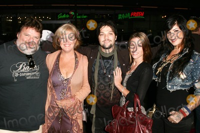 April Margera Photo - Phil Margera April Margera and Bam Margera with guestsat the premiere of Jackass Number Two Graumans Chinese Theatre Hollywood CA 09-21-06