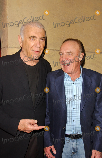 Albert S Ruddy Photo - Albert S Ruddy and James Caanat the BRANDO Los Angeles Premiere Screening and Cocktail Party Egyptian Theater Hollywood CA 04-17-07