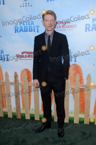Photo - Peter Rabbit Premiere