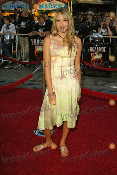 Photo - War of the Worlds Los Angeles Premiere