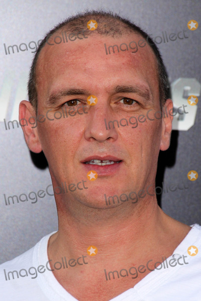 Alan ONeill Photo - Alan ONeillat The Expendables 3 Los Angeles Premiere TCL Chinese Theater Hollywood CA 08-11-14
