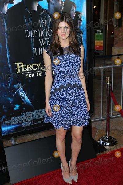 Photo - Percy Jackson Sea of Monsters Film Premiere