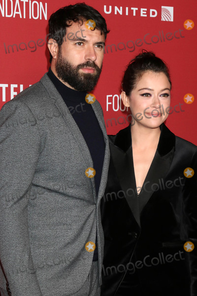 Photos From SAG-AFTRA Foundation's Patron of the Artists Awards 2017