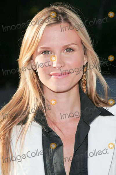 Bonnie Somerville Photo - ABC All-Star Party