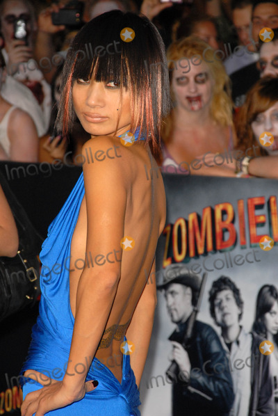 Photo - Los Angeles Premiere of Zombieland