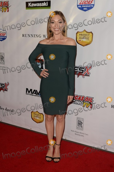 Photo - Running Wild Los Angeles Premiere