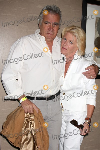 Ally Mills Photo - Allie Mills  John McCook  at The Bold  The Beautiful  Breakfast   at the Sheraton Universal Hotel in  Los Angeles CA on August 29 2009