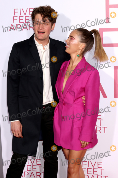 Photo - Five Feet Apart Premiere