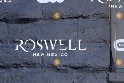 Photos From 'Roswell, New Mexico' Experience