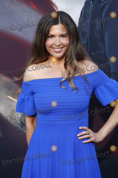 Ashley Cusato Photo - LOS ANGELES - AUG 21  Ashley Cusato at the Angel Has Fallen Premiere at the Village Theater on August 21 2019 in Westwood CA