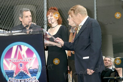 Photo - Jerry Stiller  Anne Meara received a star on the Hollywood Walk