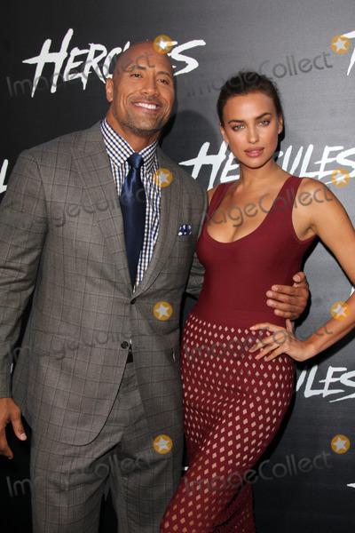 Photo - Hercules Premiere