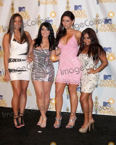 Photo - MTV Movie Awards 2010