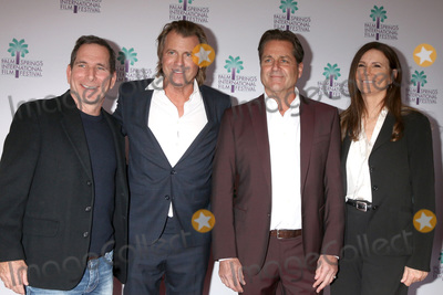 Photos From 'Walk to Vegas' World Premiere